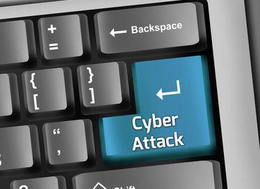 Stuxnet - Industrial network attack