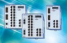 Hirschmann Configurable Unmanaged Switches