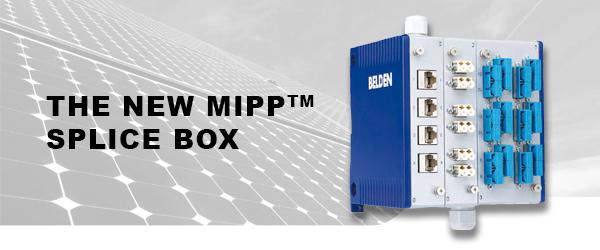 MIPP Splice Box