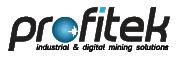 Profitek Industrial Communications Logo