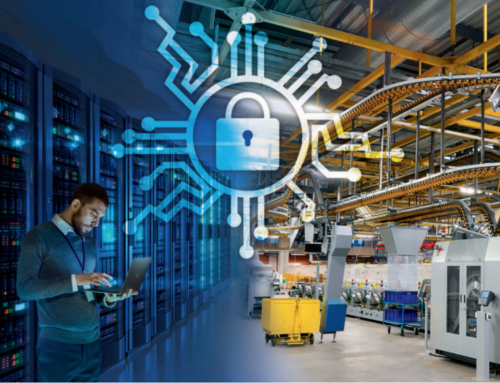 Advanced Security for Industrial Networks