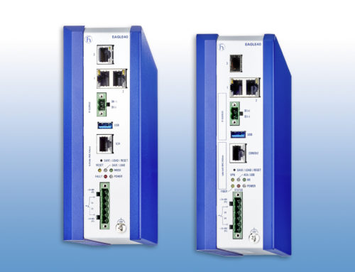 Belden Presents High Performance Next-Generation Firewall Solution