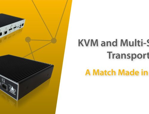 KVM and MST: A Match Made in Heaven
